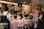 BBT Distributors & Lucia R Designs Booth