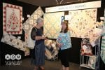 Frances Lilly Designs Booth