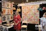 Monica Poole Designs Booth