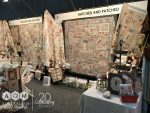 Hatched & Patched Booth