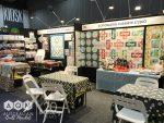 Dayview Textiles Booth