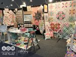 Creative Abundance Booth AQM 2018
