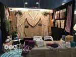 Knot Knitting Booth