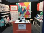 Create Handmade Workshop Booth, 2GZ