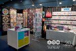HQW Distributors Booth AQM 2018