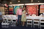 Mohit & Rupal from Fern Textiles AQM 2018