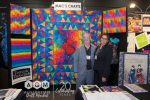 John & Mel Clegg from Mac's Crafts