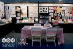 Lucia R Designs & Craft Agencies Booth & BBT Distributors AQM 2018