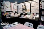 Lucia R Designs & Craft Agencies Booth