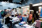Dayview Textiles Booth at AQM 2018