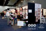 Extraordinary Yarns Booth at AQM 2018