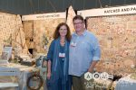 Anni & Peter Downs from Hatched and Patched