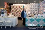 Frances Lilly Designs at AQM 2018