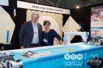 Hans Martini & Lizzy Allen from Know How Sewing Essentials