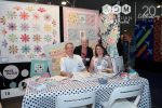 Greg Monde, Sue Daley & Natalie Olsen from Millhouse Collections